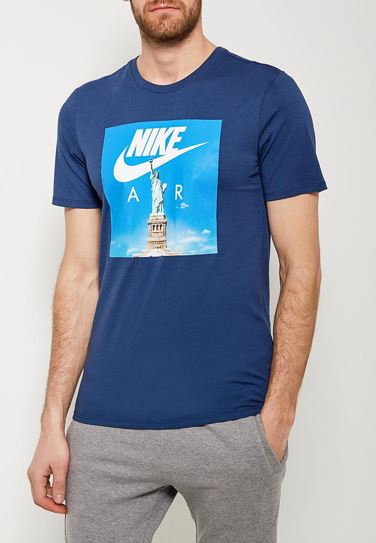 Футболка Nike (Найк) 892155-451