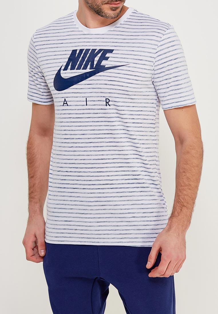 Футболка Nike (Найк) 892213-100