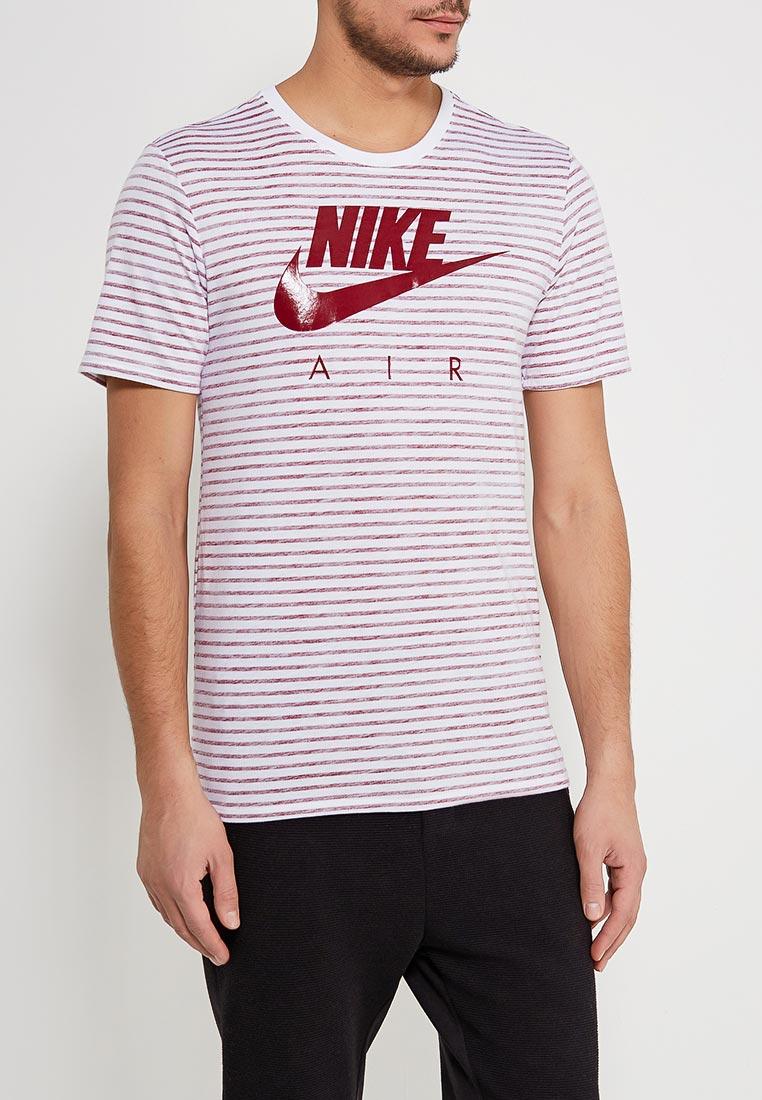Футболка Nike (Найк) 892213-101