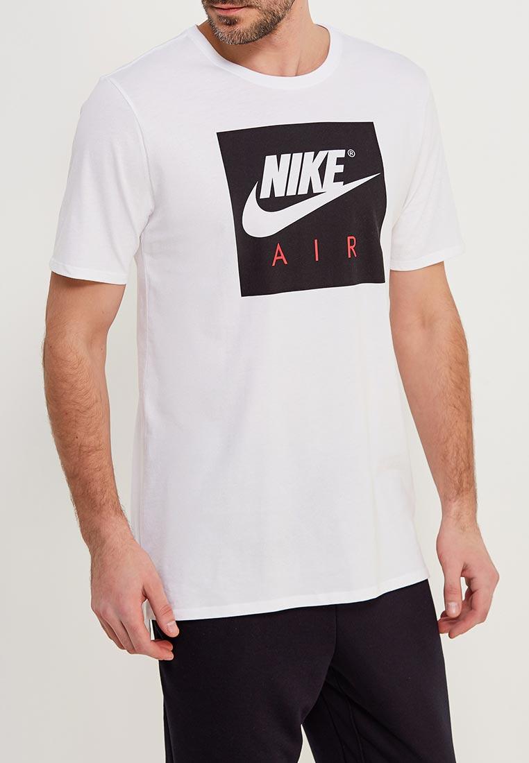 Футболка Nike (Найк) 892313-100