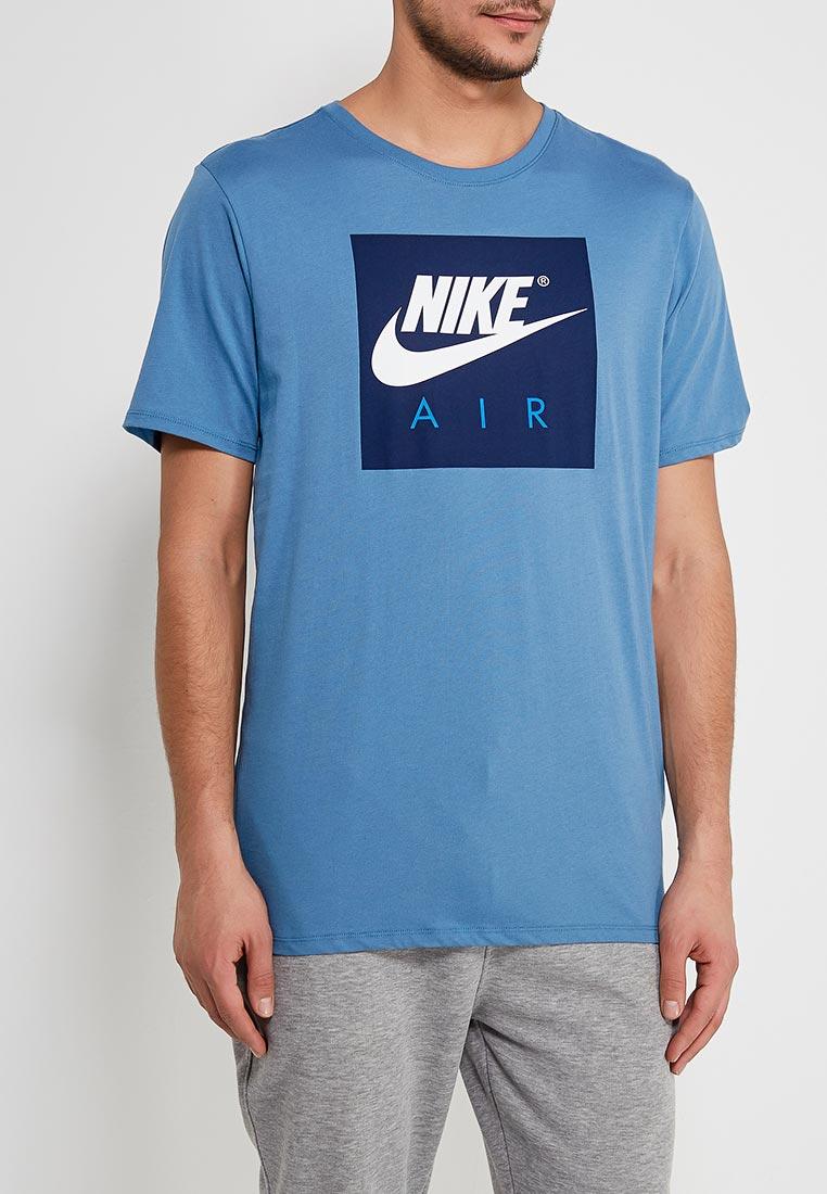 Футболка Nike (Найк) 892313-451