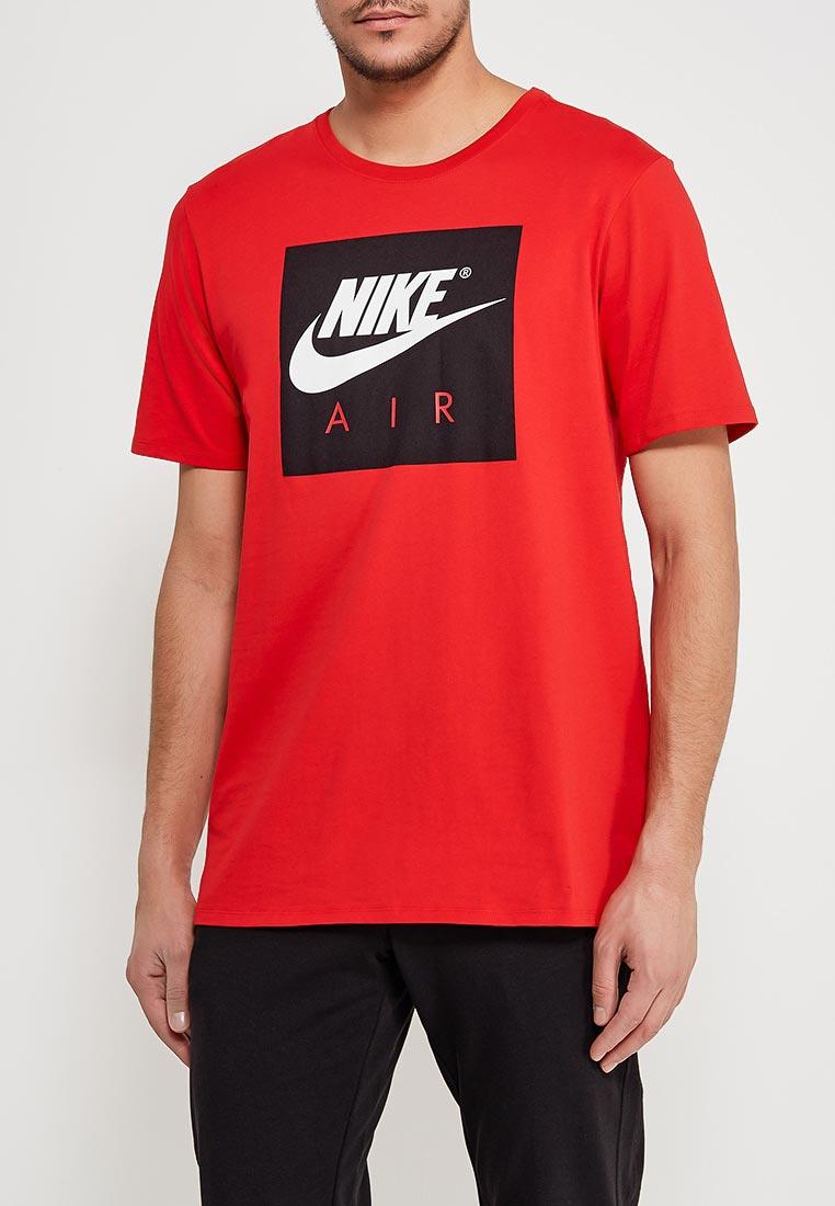 Футболка Nike (Найк) 892313-657