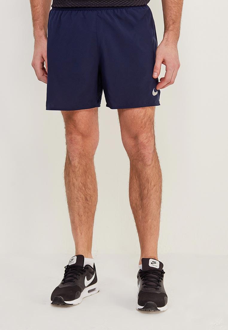 Мужские спортивные шорты Nike (Найк) 892909-451