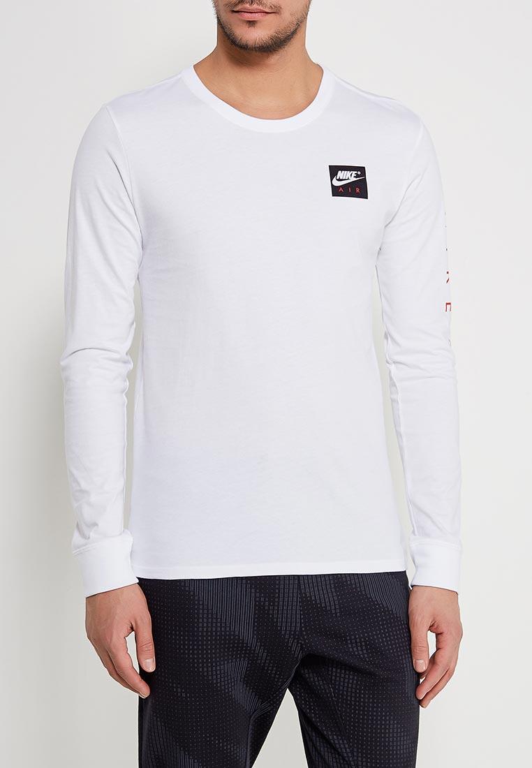 Футболка Nike (Найк) 893392-100