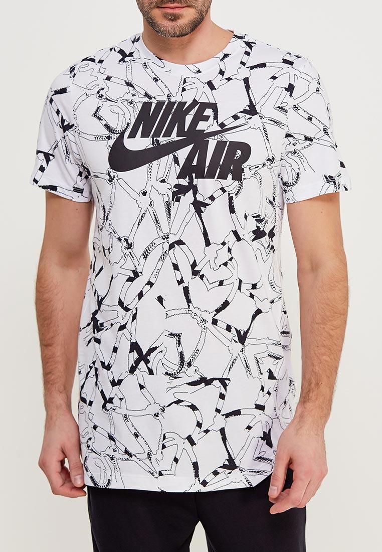 Футболка Nike (Найк) 893507-100