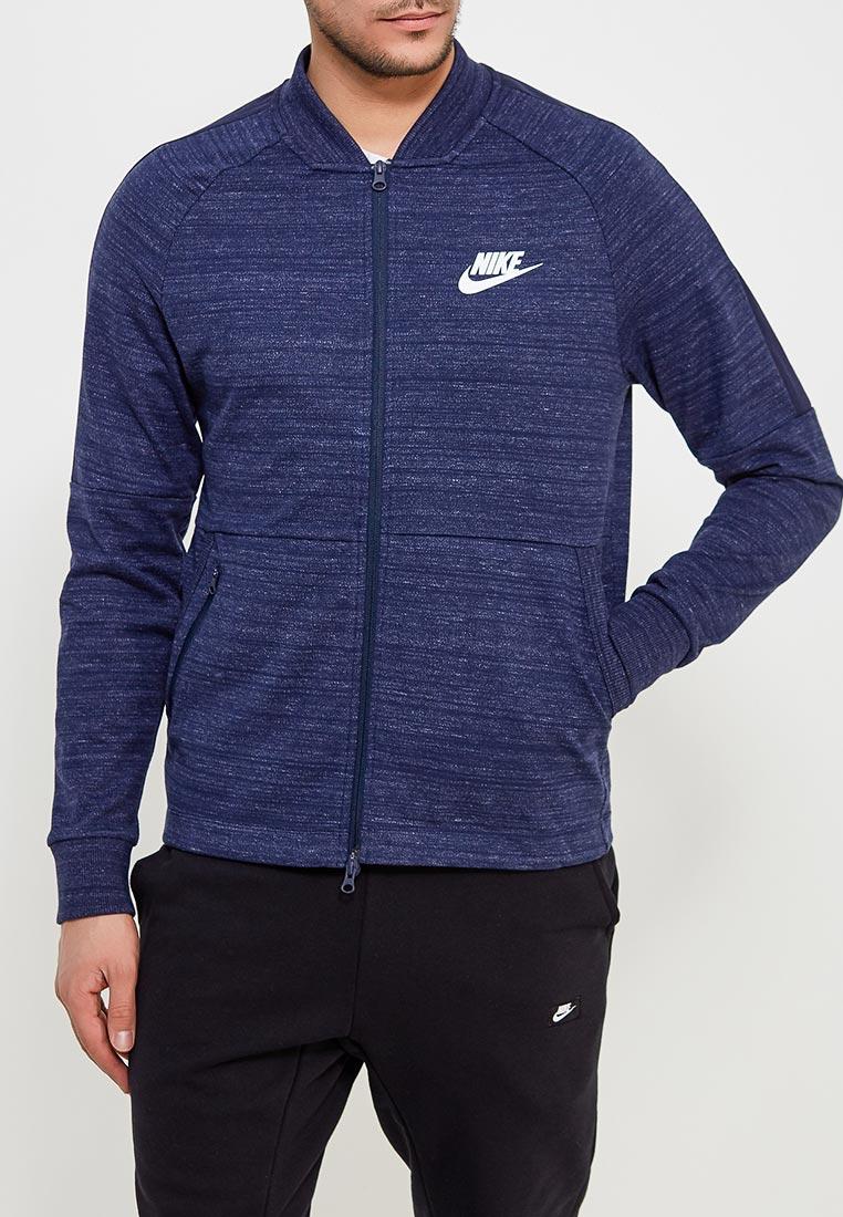 Толстовка Nike (Найк) 896896-451