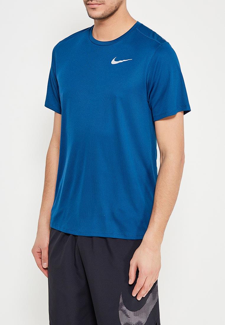 Спортивная футболка Nike (Найк) 904634-474