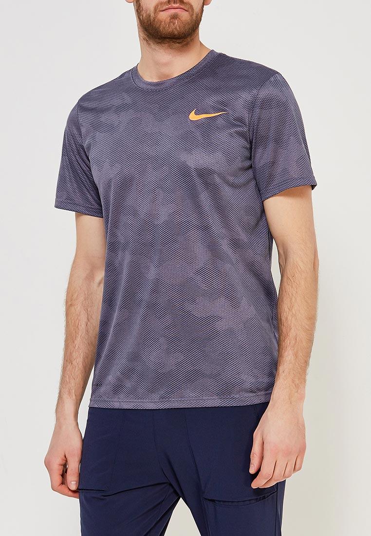 Спортивная футболка Nike (Найк) 909350-011