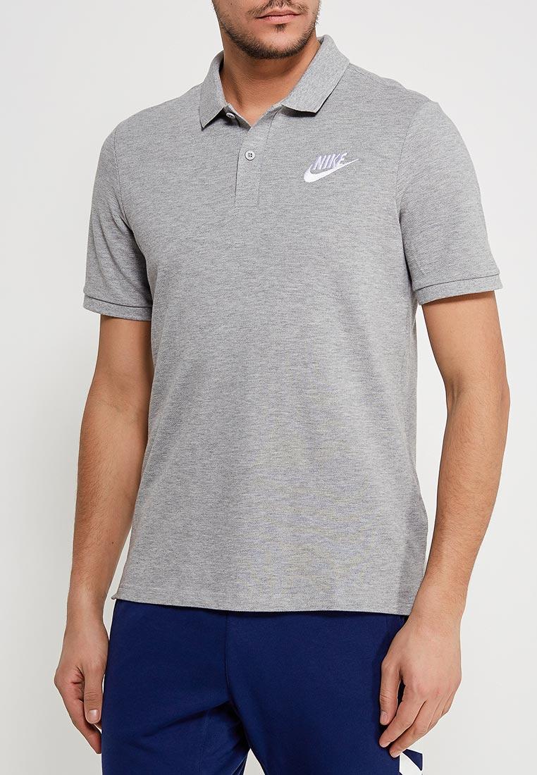 Футболка Nike (Найк) 909746-063