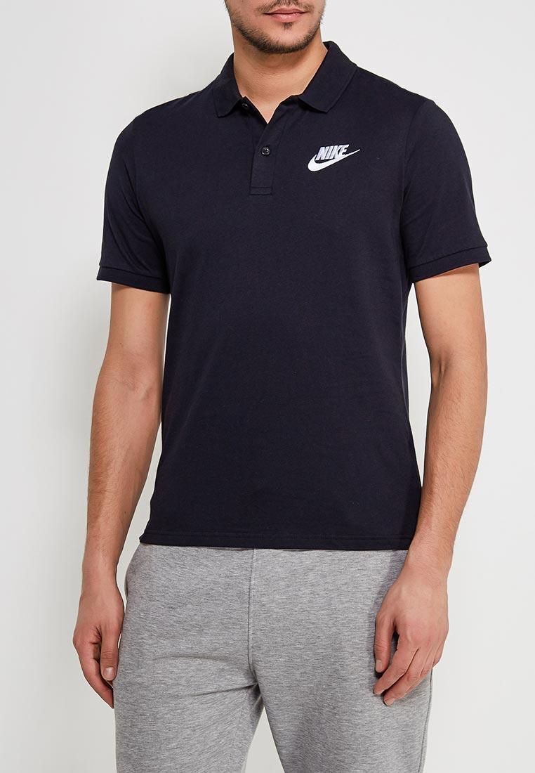 Футболка Nike (Найк) 909752-010