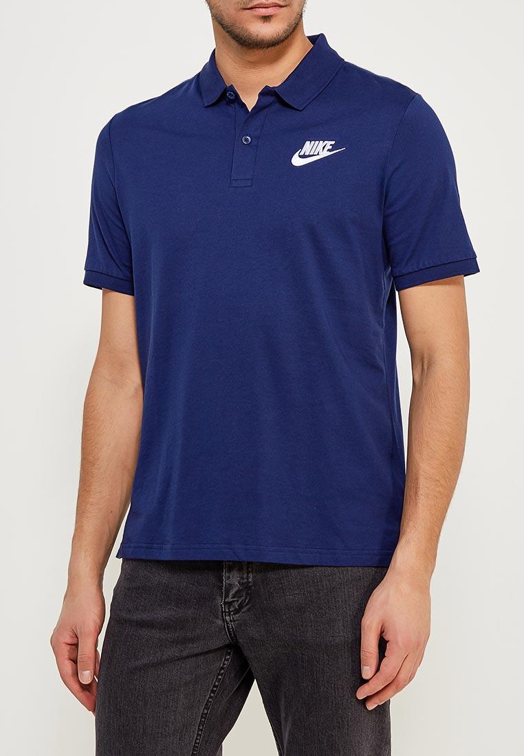 Футболка Nike (Найк) 909752-429