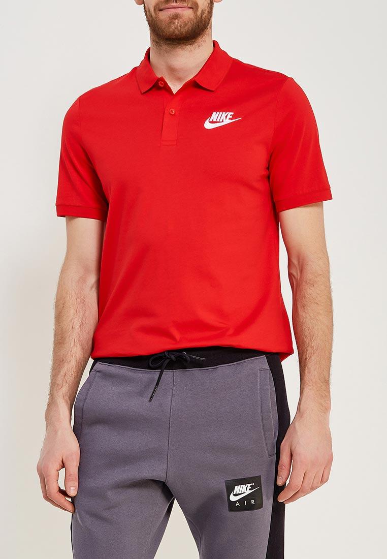 Футболка Nike (Найк) 909752-657
