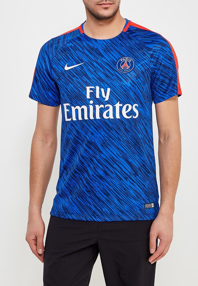 Спортивная футболка Nike (Найк) 928076-440