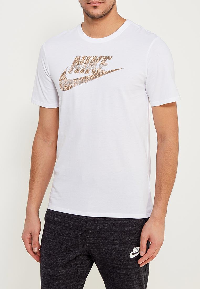 Футболка Nike (Найк) 942444-100
