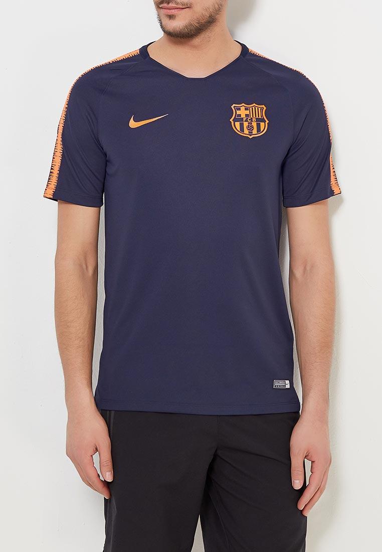 Спортивная футболка Nike (Найк) 943178-452