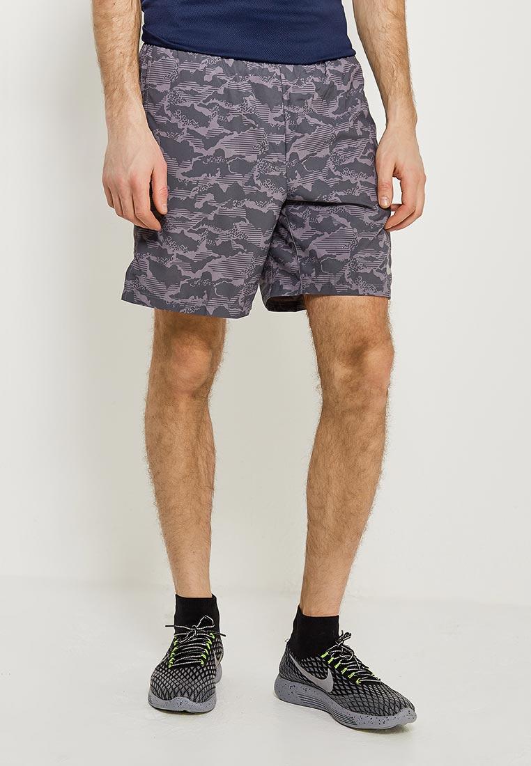 Мужские спортивные шорты Nike (Найк) 943926-027