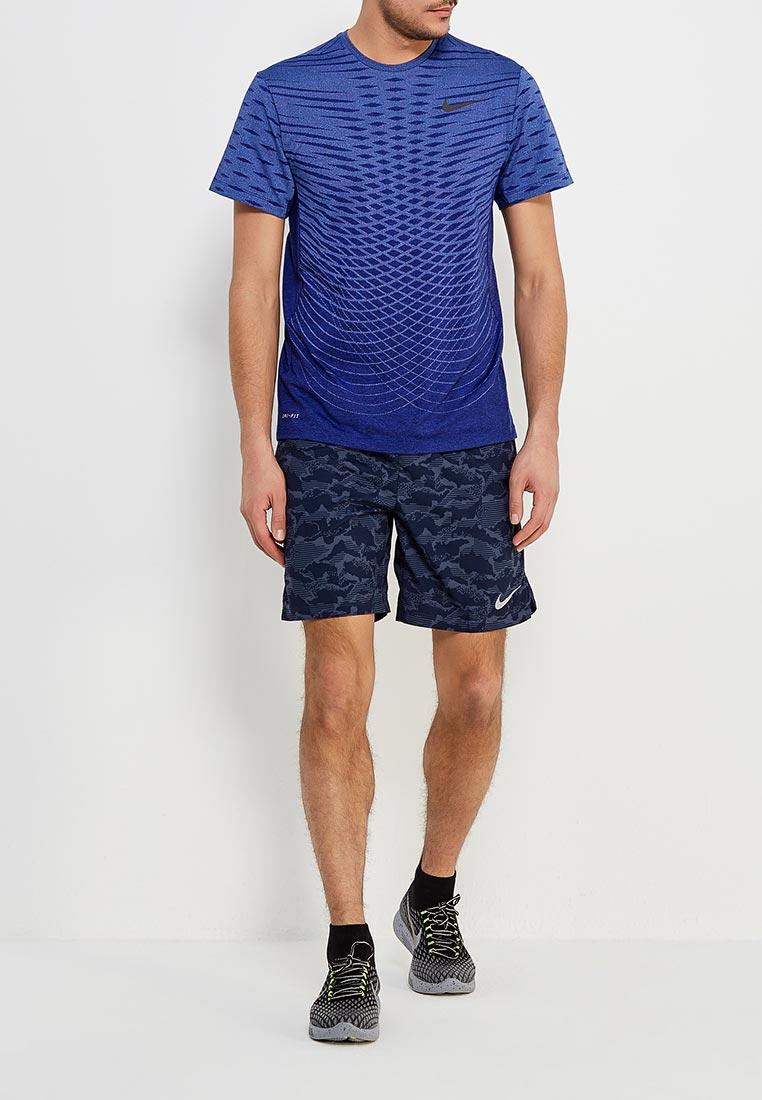 Мужские спортивные шорты Nike (Найк) 943926-471
