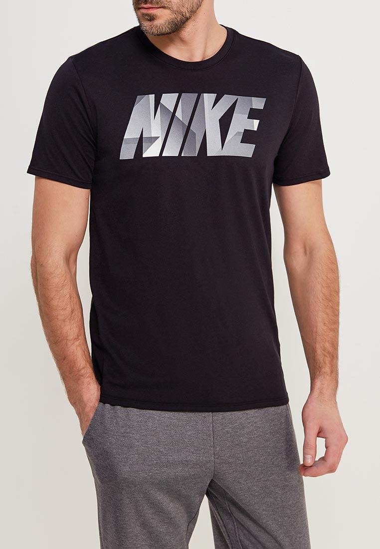 Спортивная футболка Nike (Найк) AA0667-010