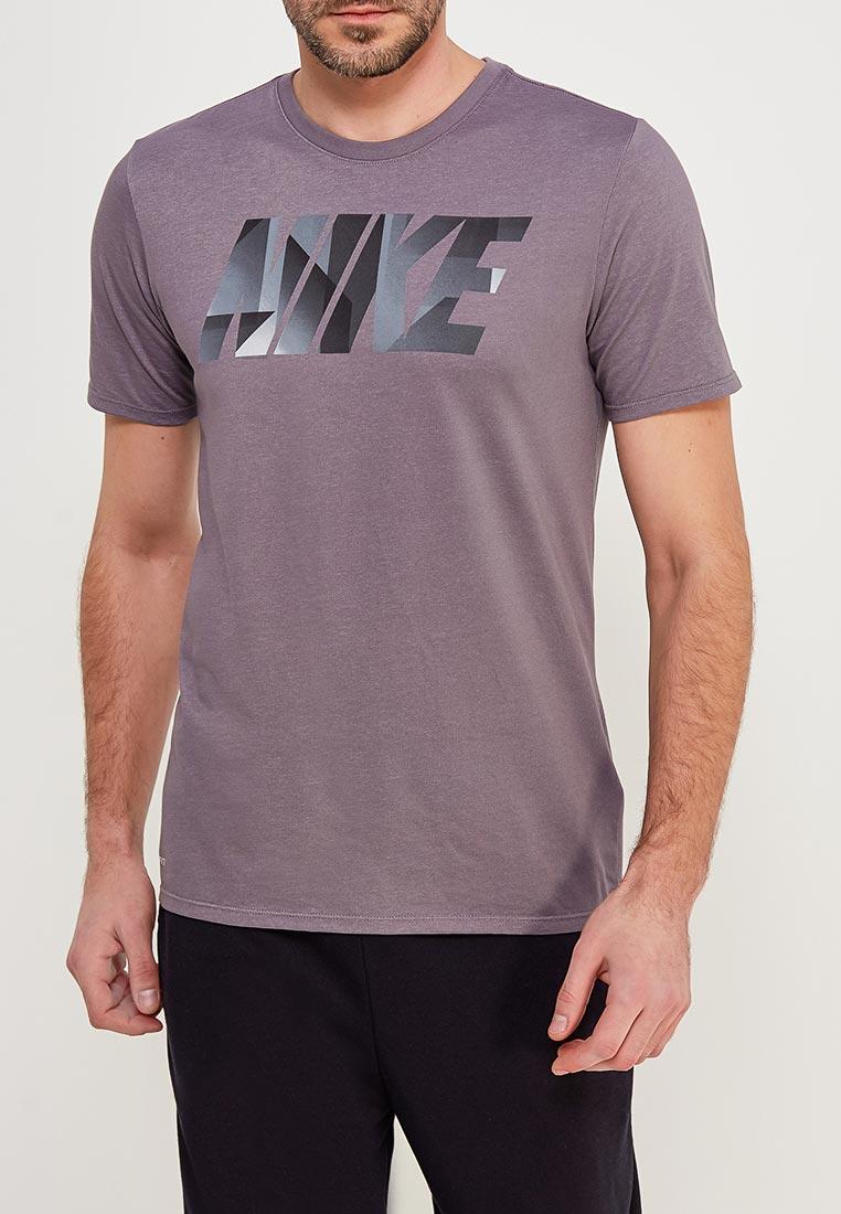 Спортивная футболка Nike (Найк) AA0667-036