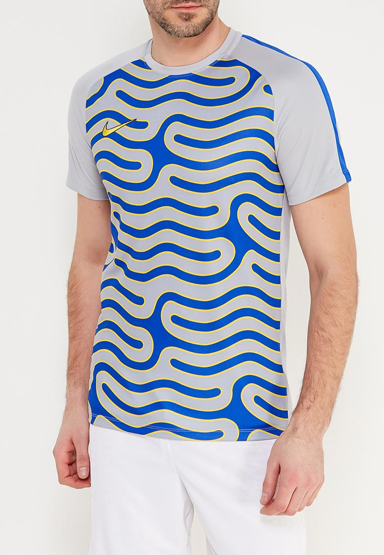 Спортивная футболка Nike (Найк) AH9927-012
