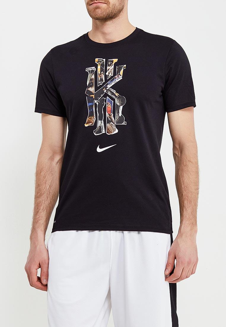 Футболка с коротким рукавом Nike (Найк) AJ1950-010