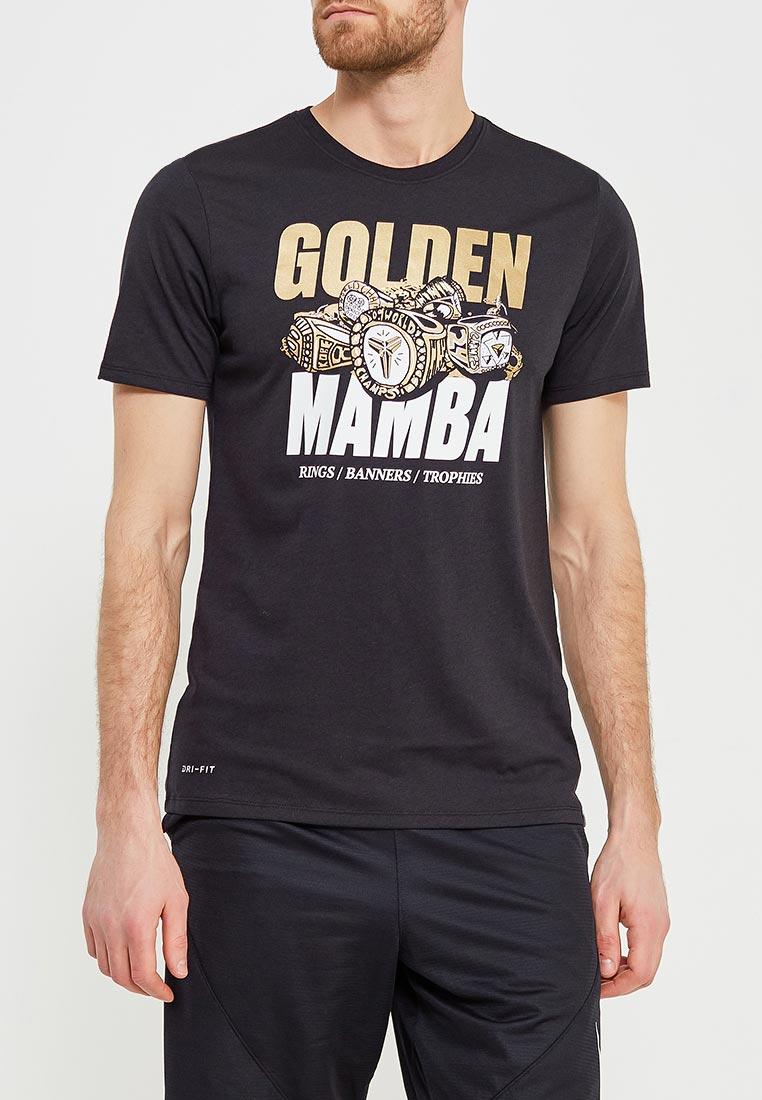 Спортивная футболка Nike (Найк) AJ2808-010