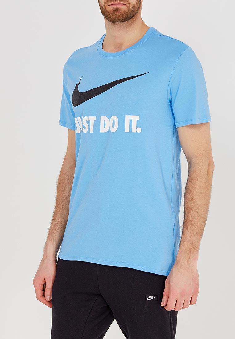 Футболка Nike (Найк) 707360-412