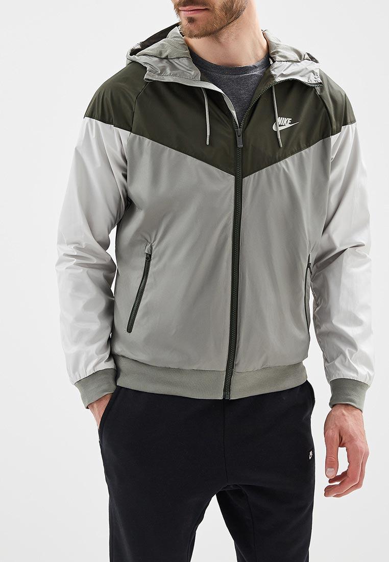 Мужская верхняя одежда Nike (Найк) 727324-004