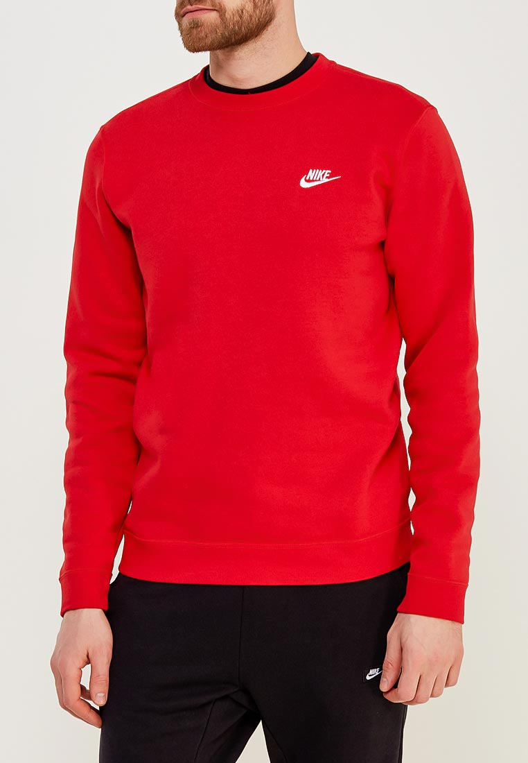 Толстовка Nike (Найк) 804340-657