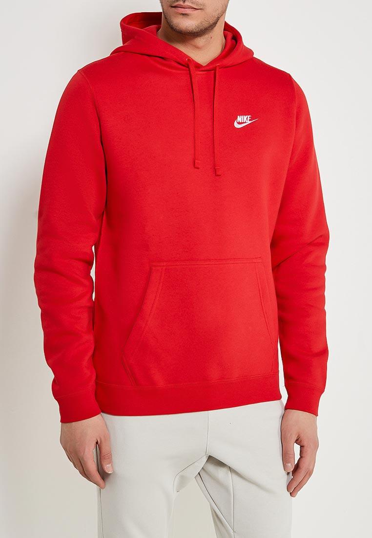 Толстовка Nike (Найк) 804346-657