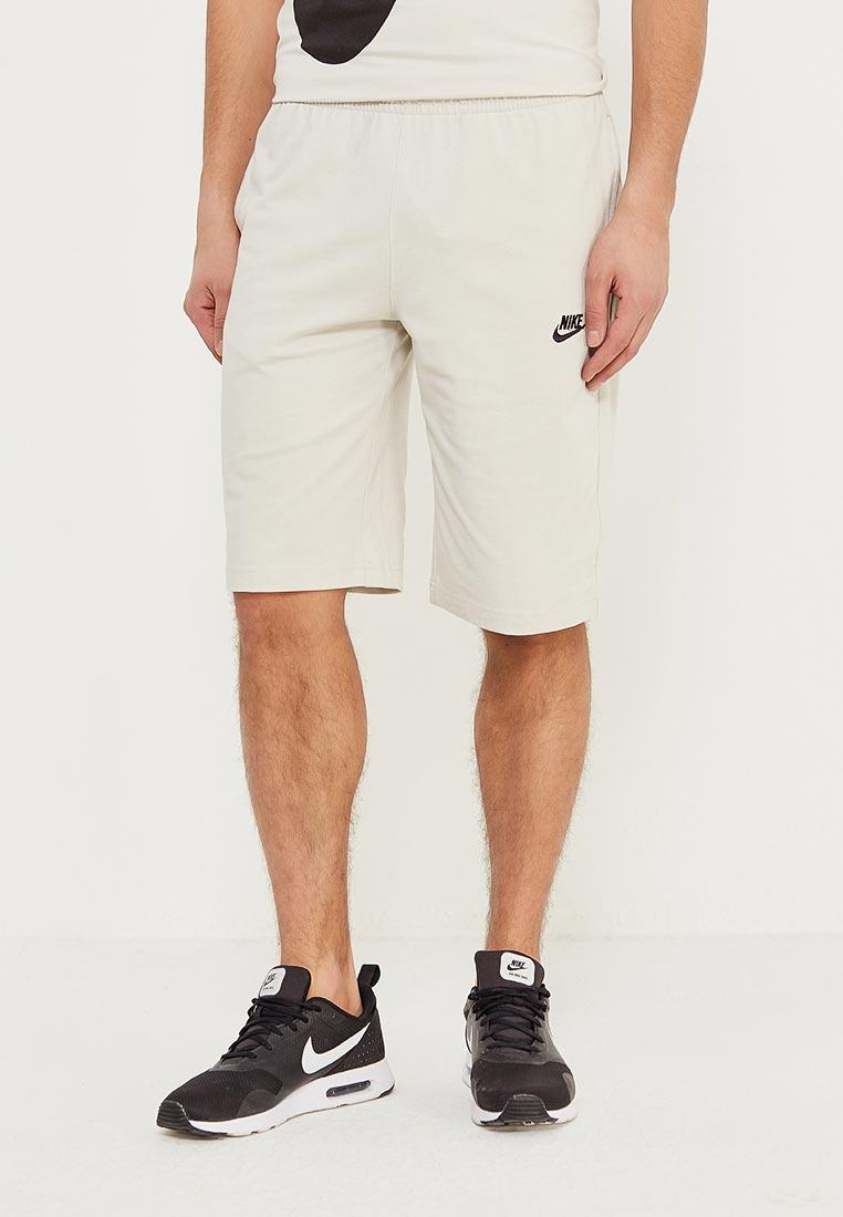 Мужские шорты Nike (Найк) 804419-072