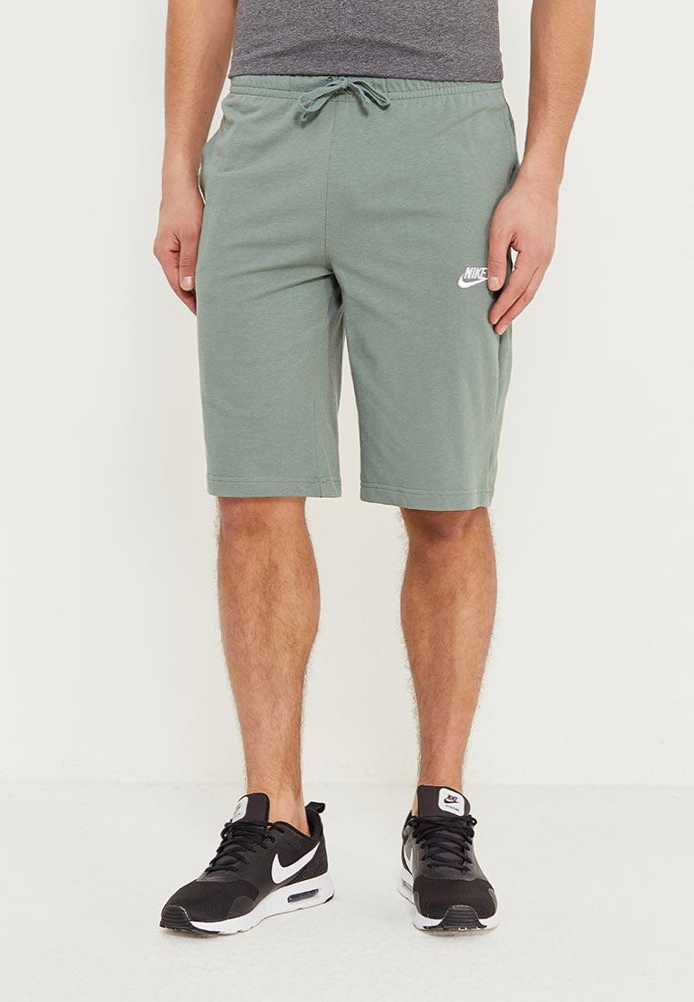 Мужские шорты Nike (Найк) 804419-365