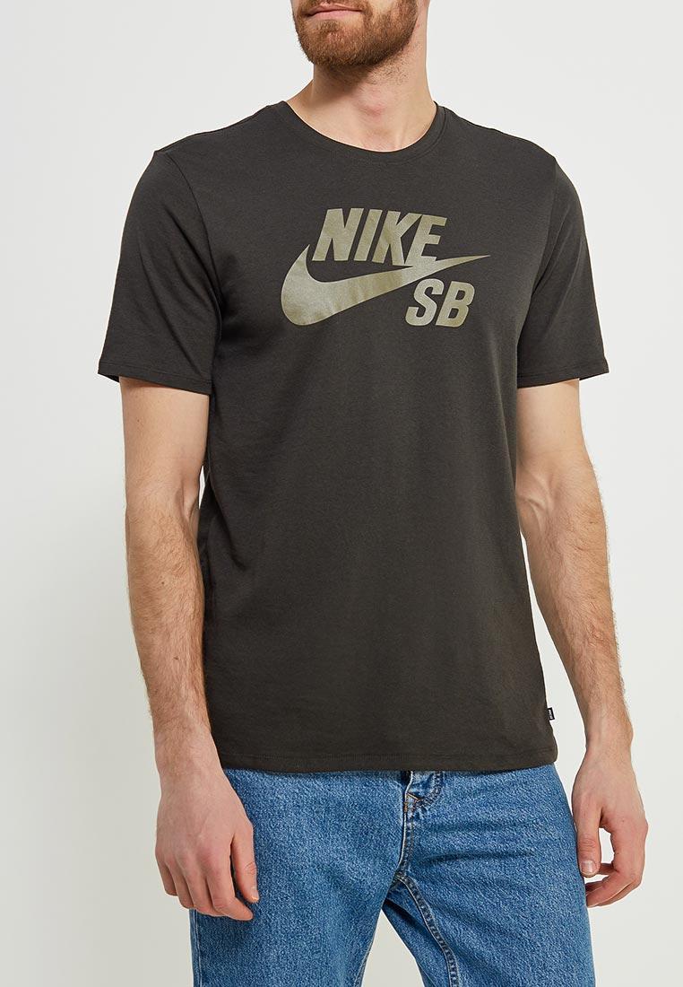 Спортивная футболка Nike (Найк) 821946-355