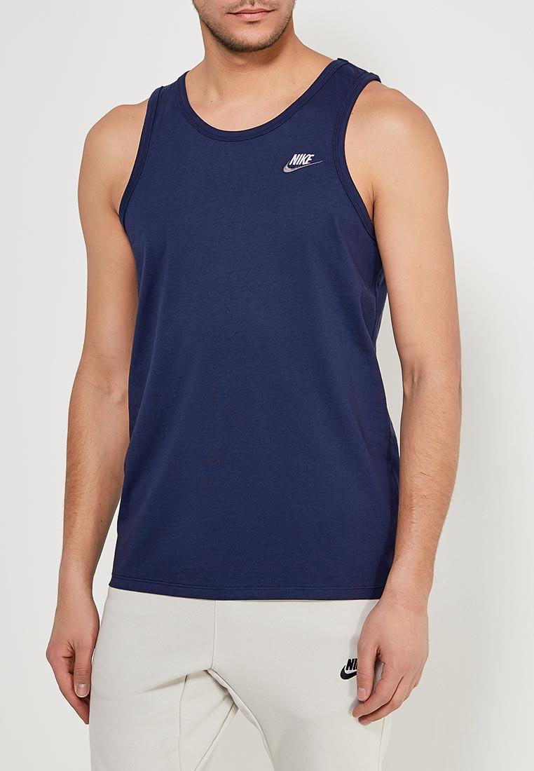 Майка Nike (Найк) 827282-453