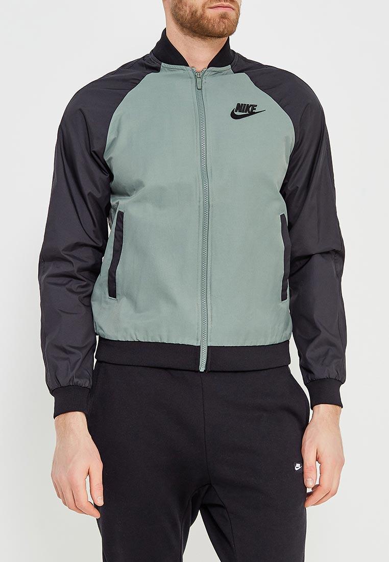 Мужская верхняя одежда Nike (Найк) 832224-365