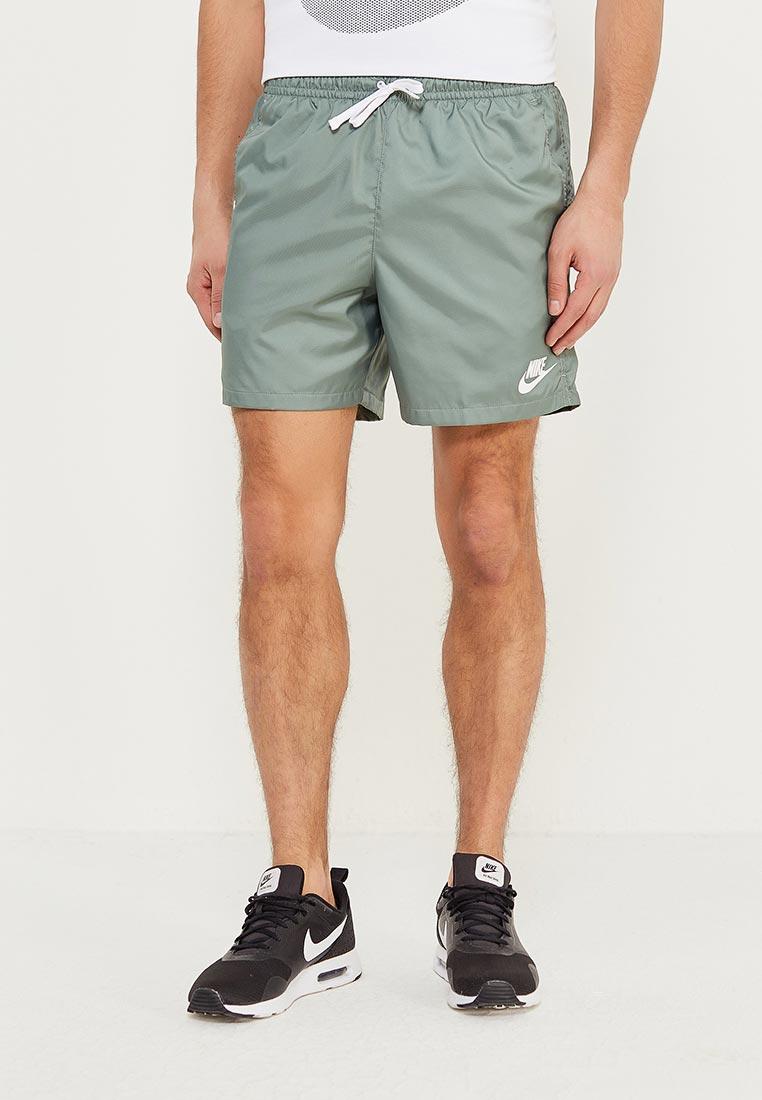 Мужские шорты Nike (Найк) 832230-365