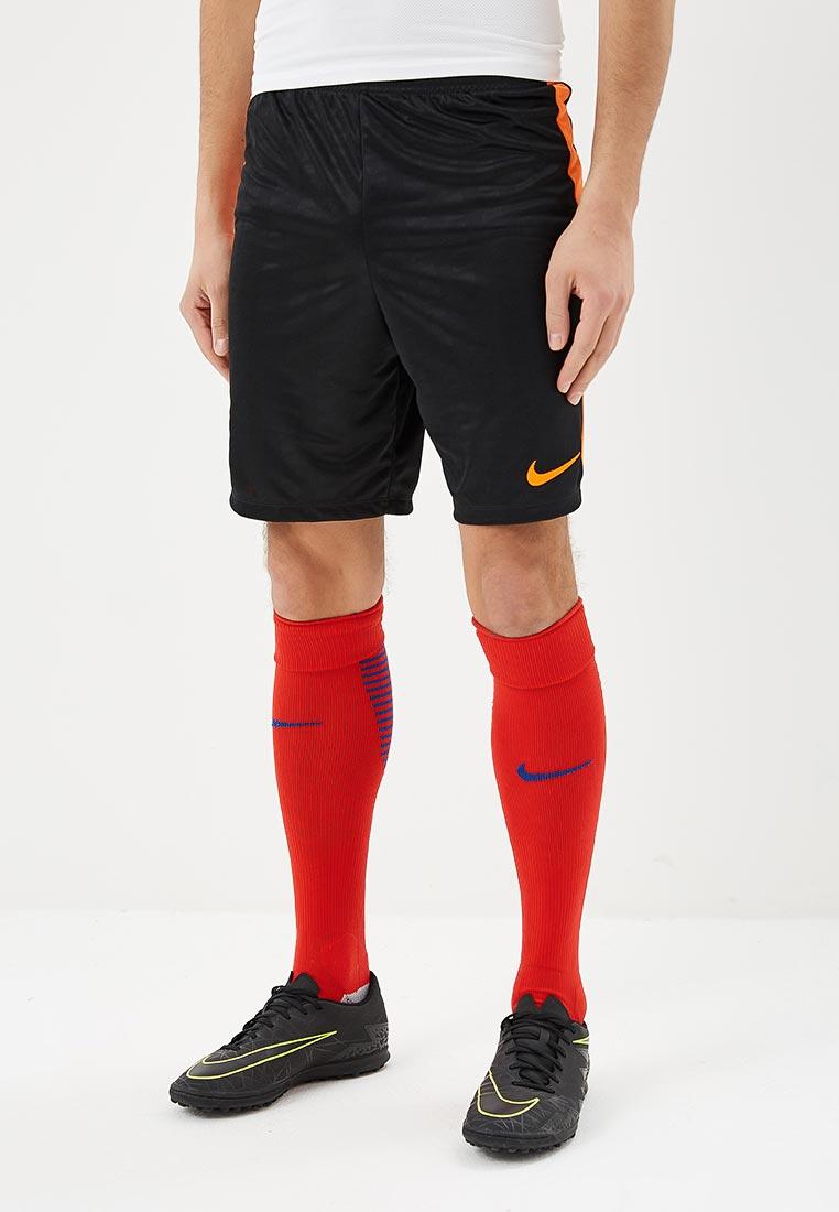 Мужские спортивные шорты Nike (Найк) 832971-014
