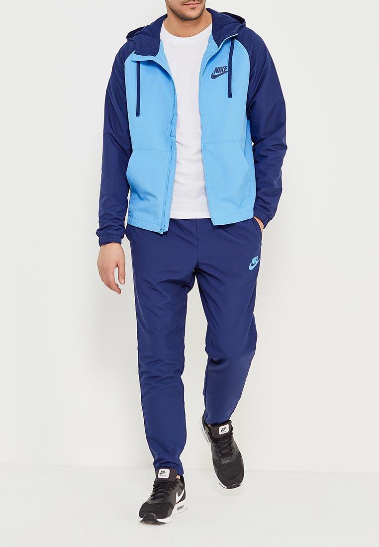 Спортивный костюм Nike (Найк) 861772-430
