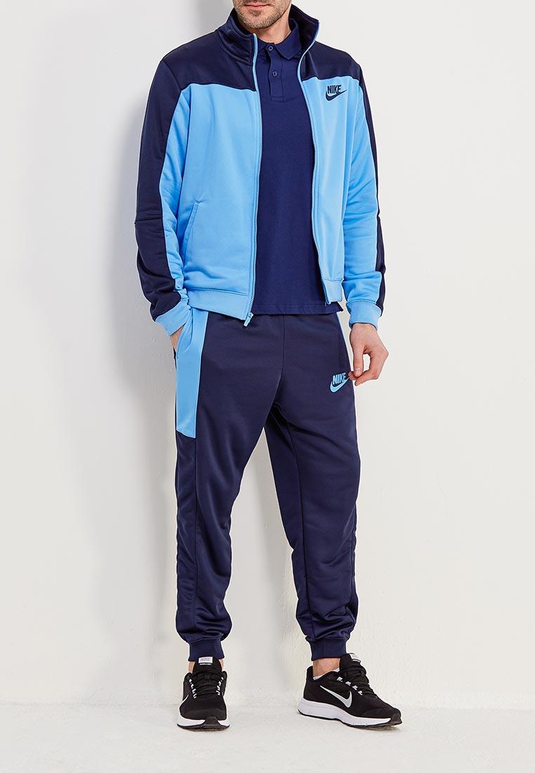 Спортивный костюм Nike (Найк) 861774-452