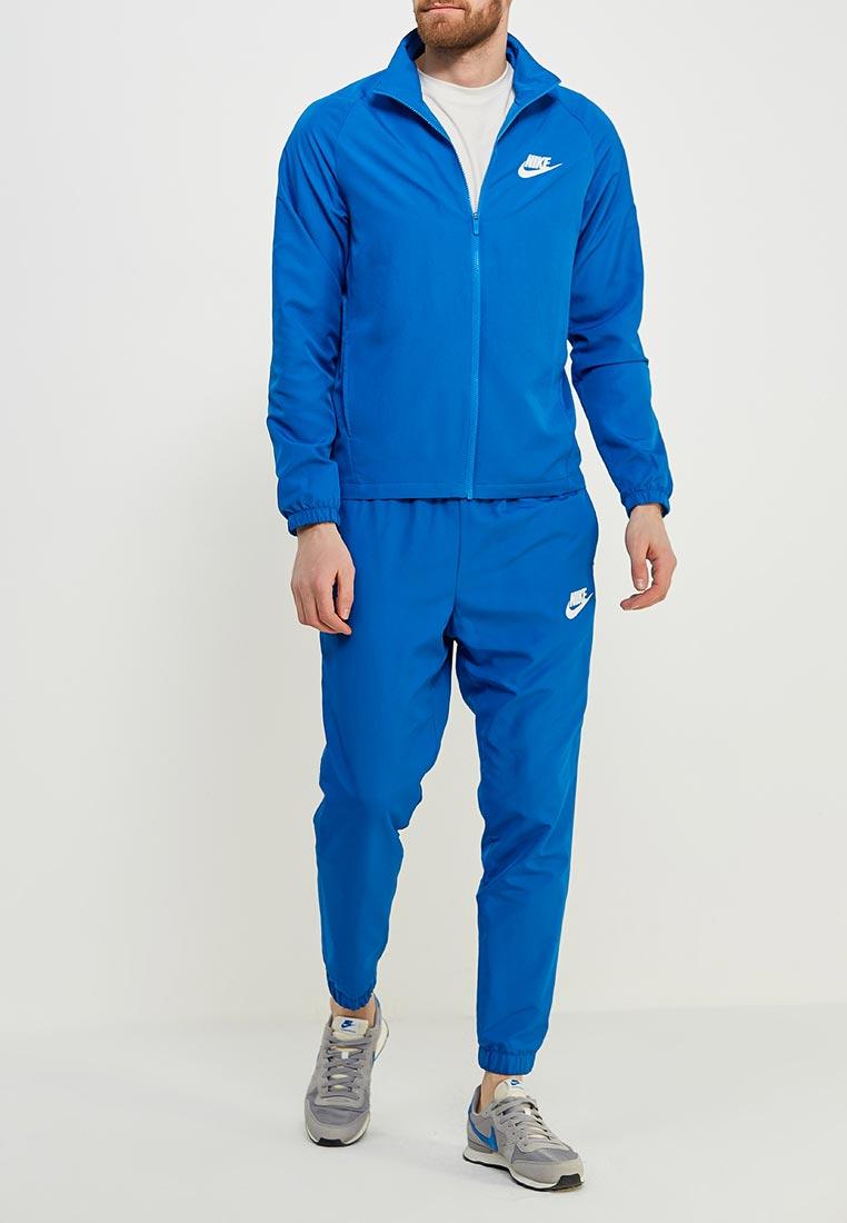 Спортивный костюм Nike (Найк) 861778-465