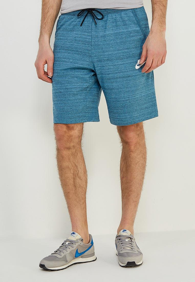 Мужские шорты Nike (Найк) 885925-407