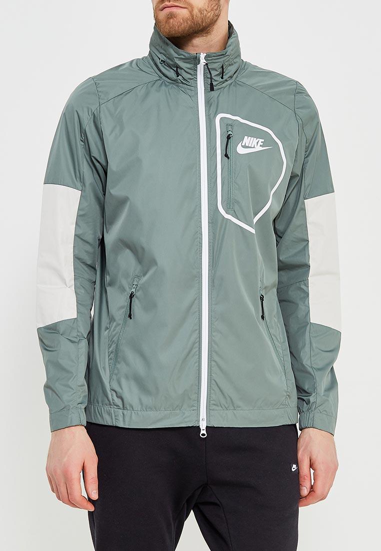 Мужская верхняя одежда Nike (Найк) 885929-365