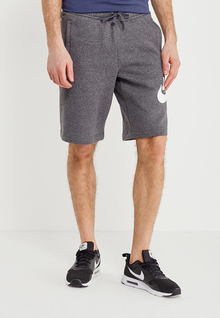 Мужские шорты Nike (Найк) 886501-071