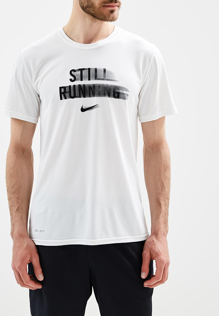 Спортивная футболка Nike (Найк) 891708-100