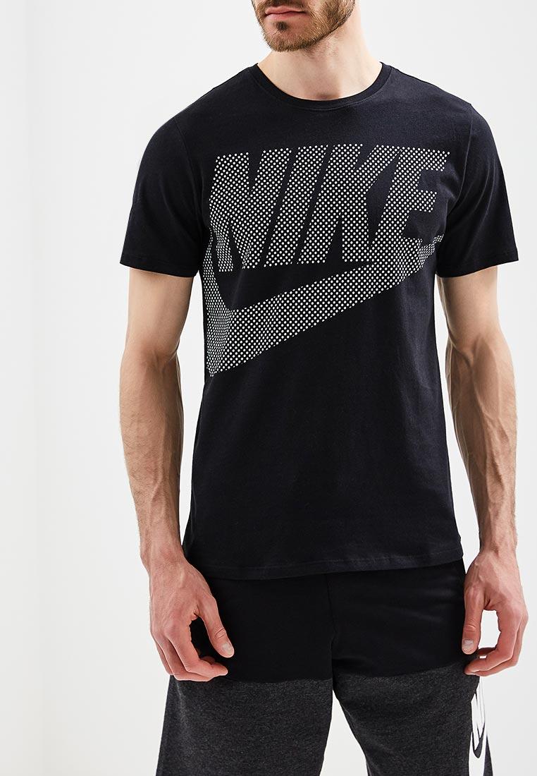 Футболка Nike (Найк) 891865-010