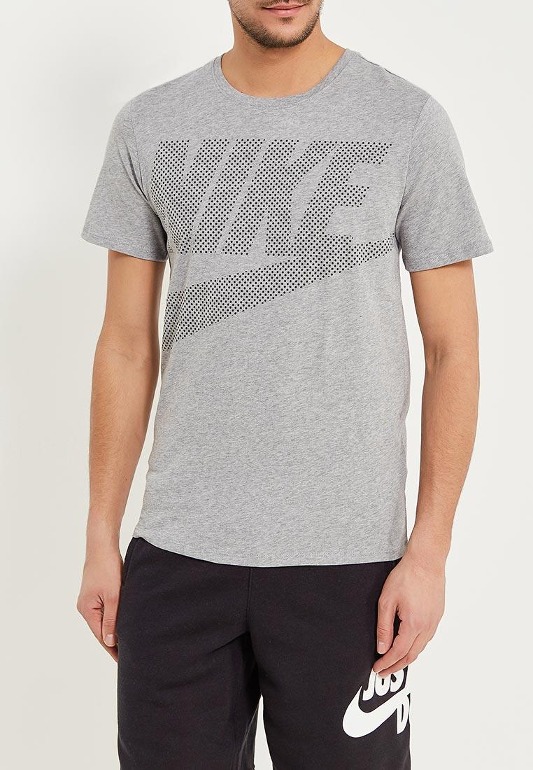 Футболка Nike (Найк) 891865-063