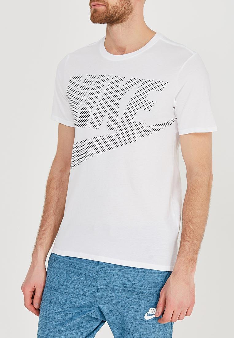 Футболка Nike (Найк) 891865-100
