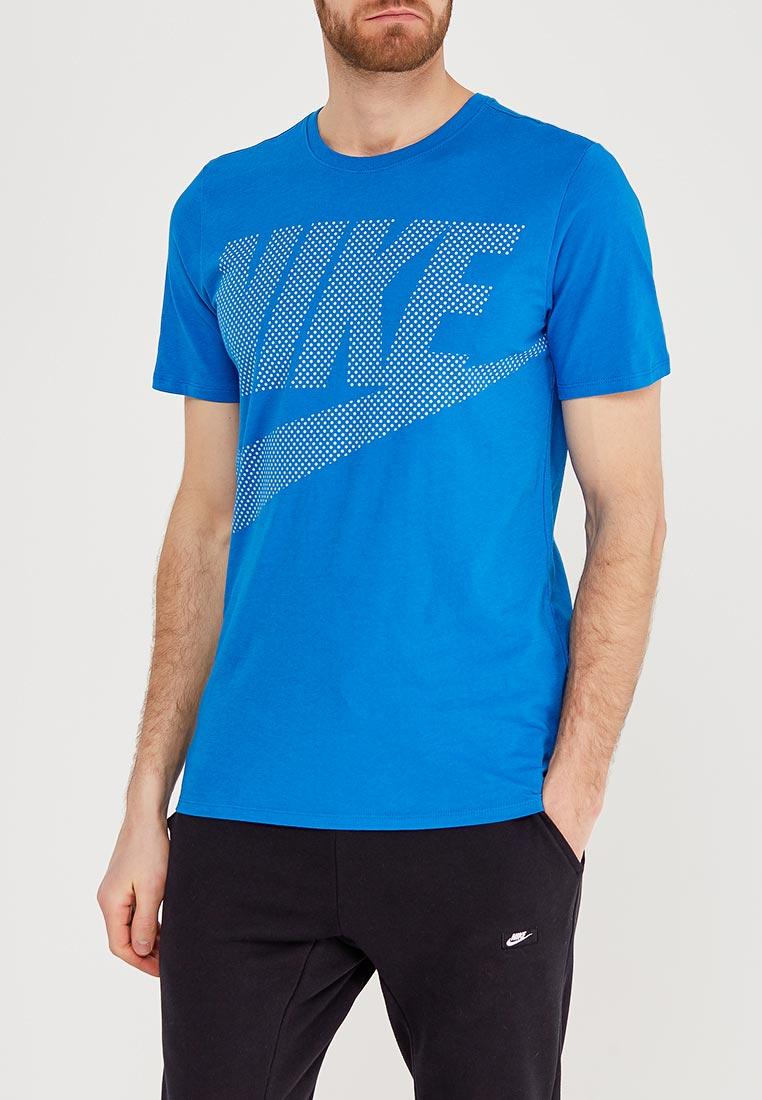 Футболка Nike (Найк) 891865-465