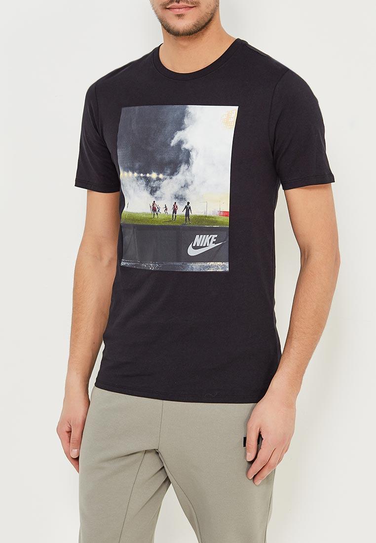 Футболка Nike (Найк) 891903-010