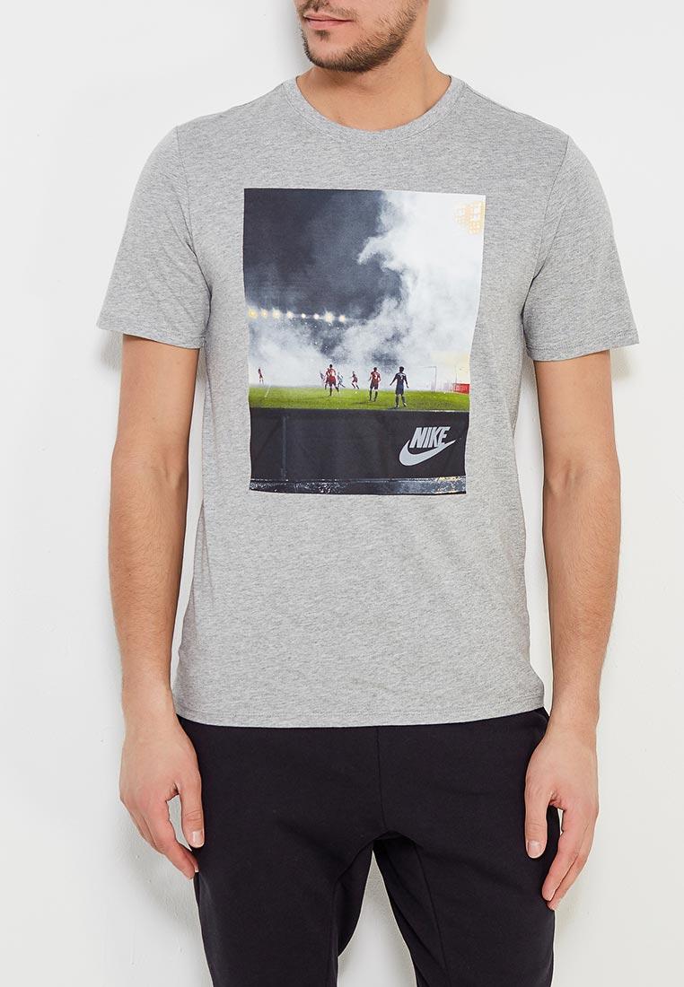 Футболка Nike (Найк) 891903-063